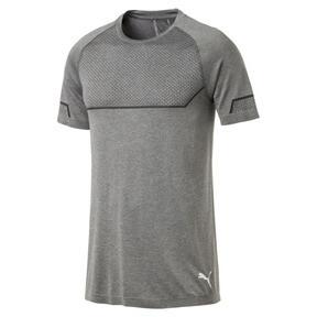 Camiseta de training sin costuras de hombre Energy