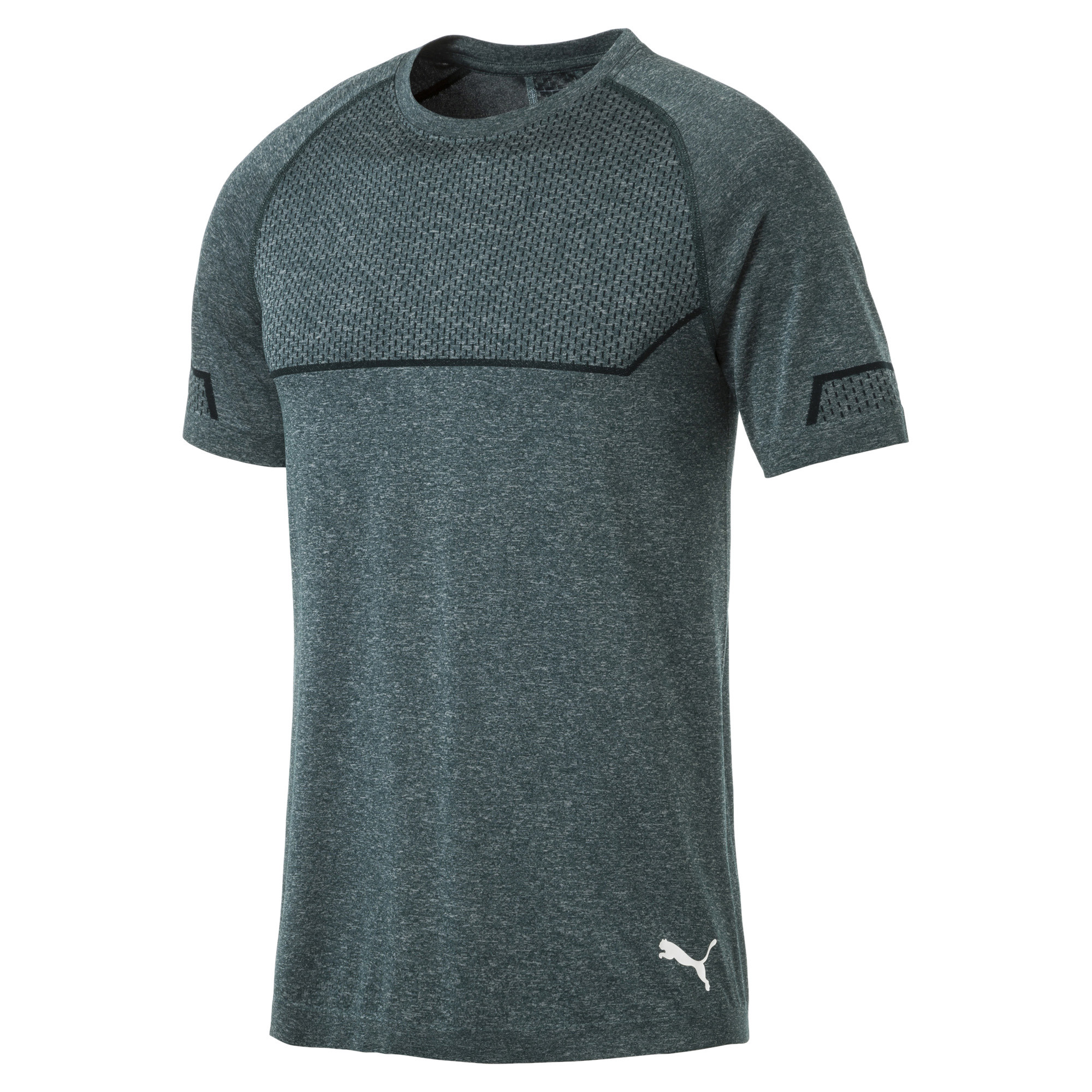 Image Puma Energy Seamless Men's Training Tee #4