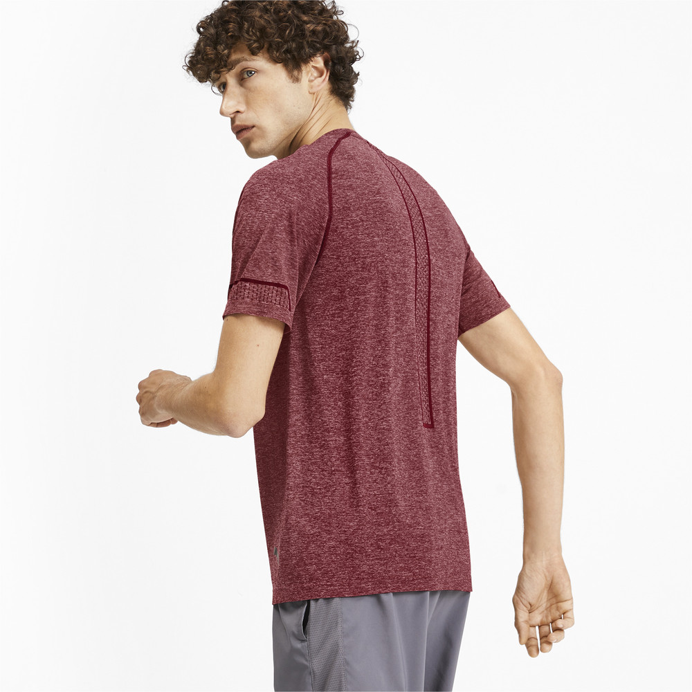 Image PUMA Energy Seamless Men's Training Tee #2