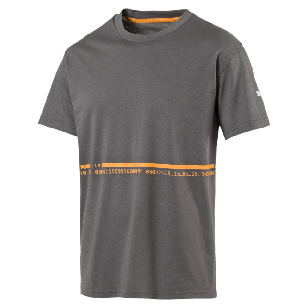 Image Puma Energy Triblend Men's Tee #1