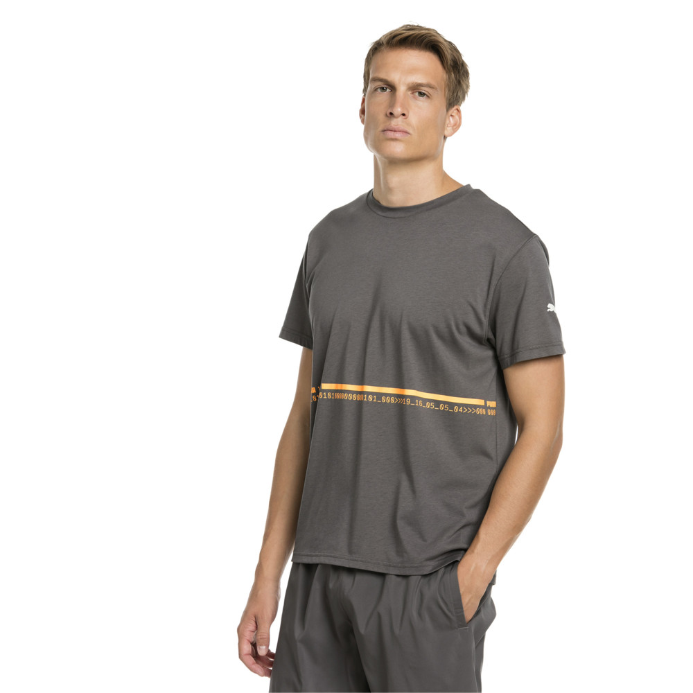 Image Puma Energy Triblend Men's Tee #2