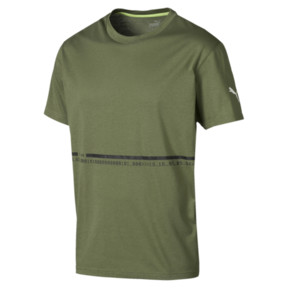 Thumbnail 1 of Energy Triblend Men's Tee, Olivine, medium
