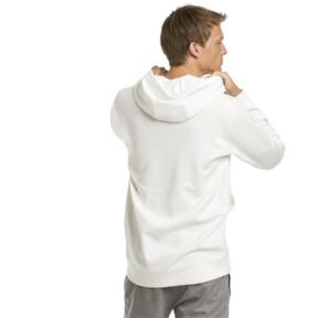 Thumbnail 2 of Energy Men's Jacket, Puma White-Heather, medium