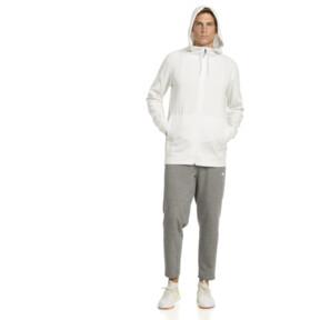 Thumbnail 3 of Energy Men's Jacket, Puma White-Heather, medium
