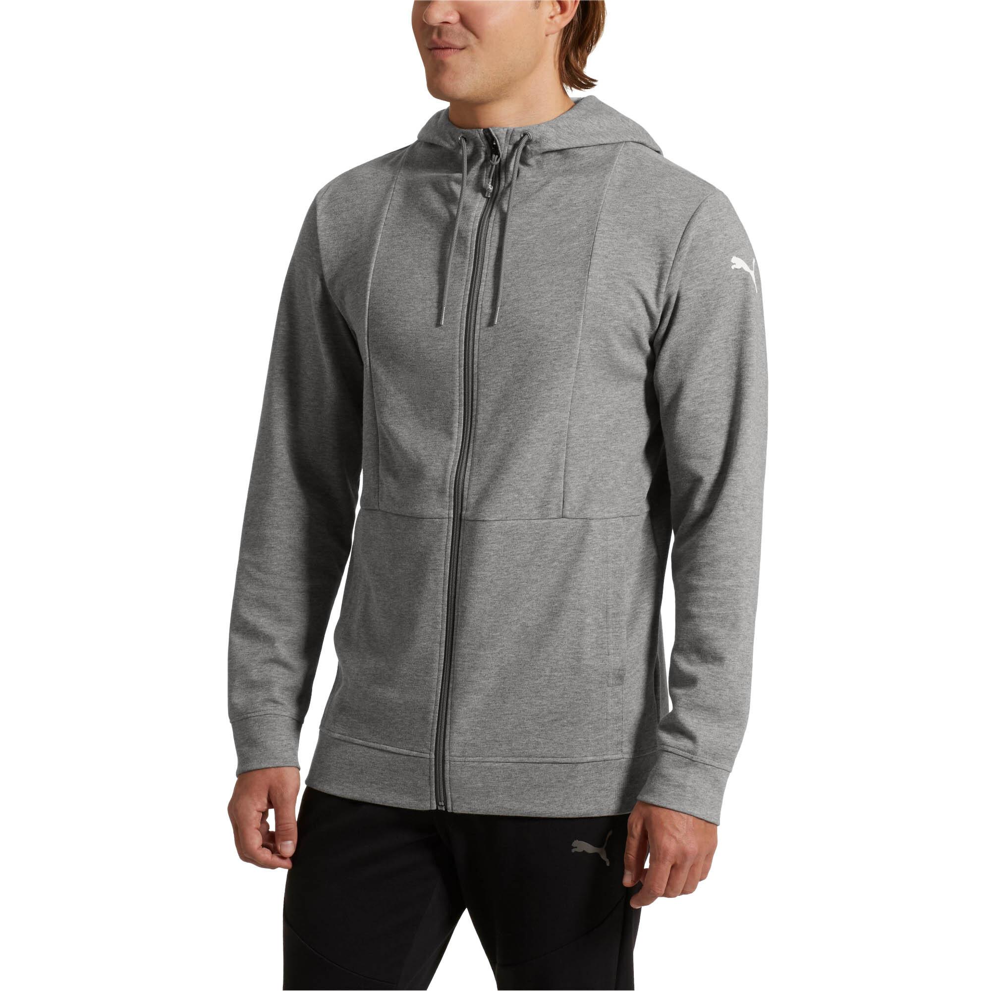Image Puma Energy Men's Jacket #1