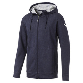 Thumbnail 4 of Blouson Energy pour homme, Peacoat Heather, medium