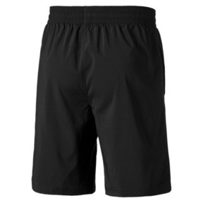 "Thumbnail 5 of Energy Woven 9"" Men's Running Shorts, Puma Black, medium"