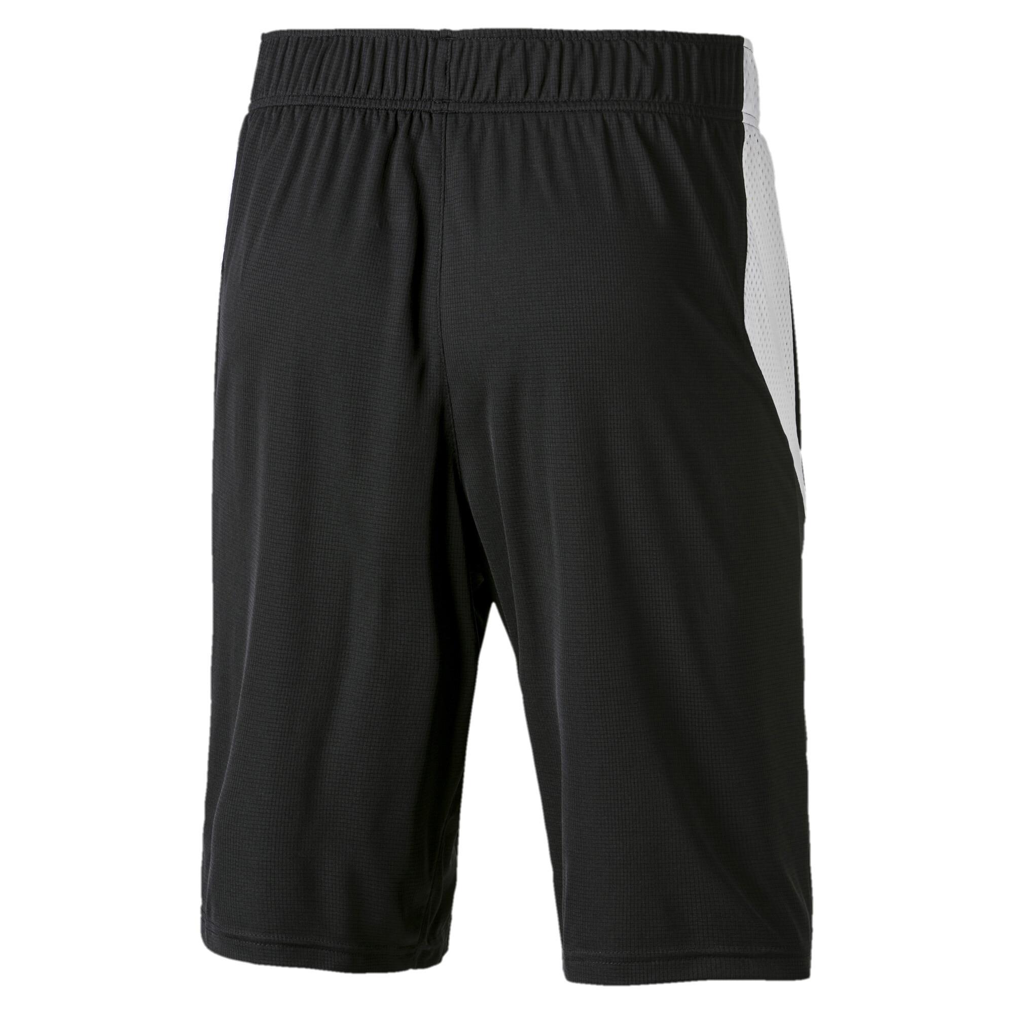 Image Puma Energy Knitted Men's Training Shorts #5