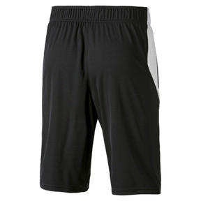 Thumbnail 5 van Gebreide Energy trainingsshort voor mannen, Puma Black-Puma White, medium