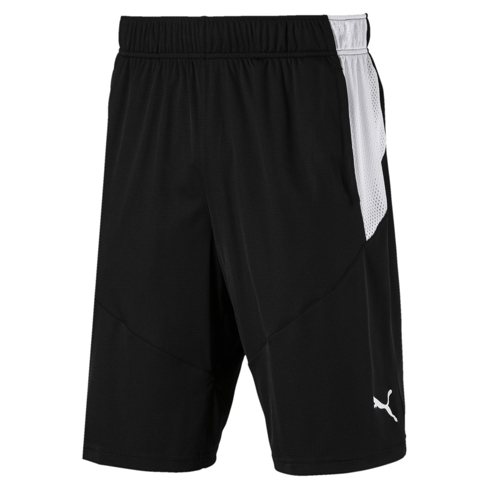 Image Puma Energy Knitted Men's Training Shorts #1