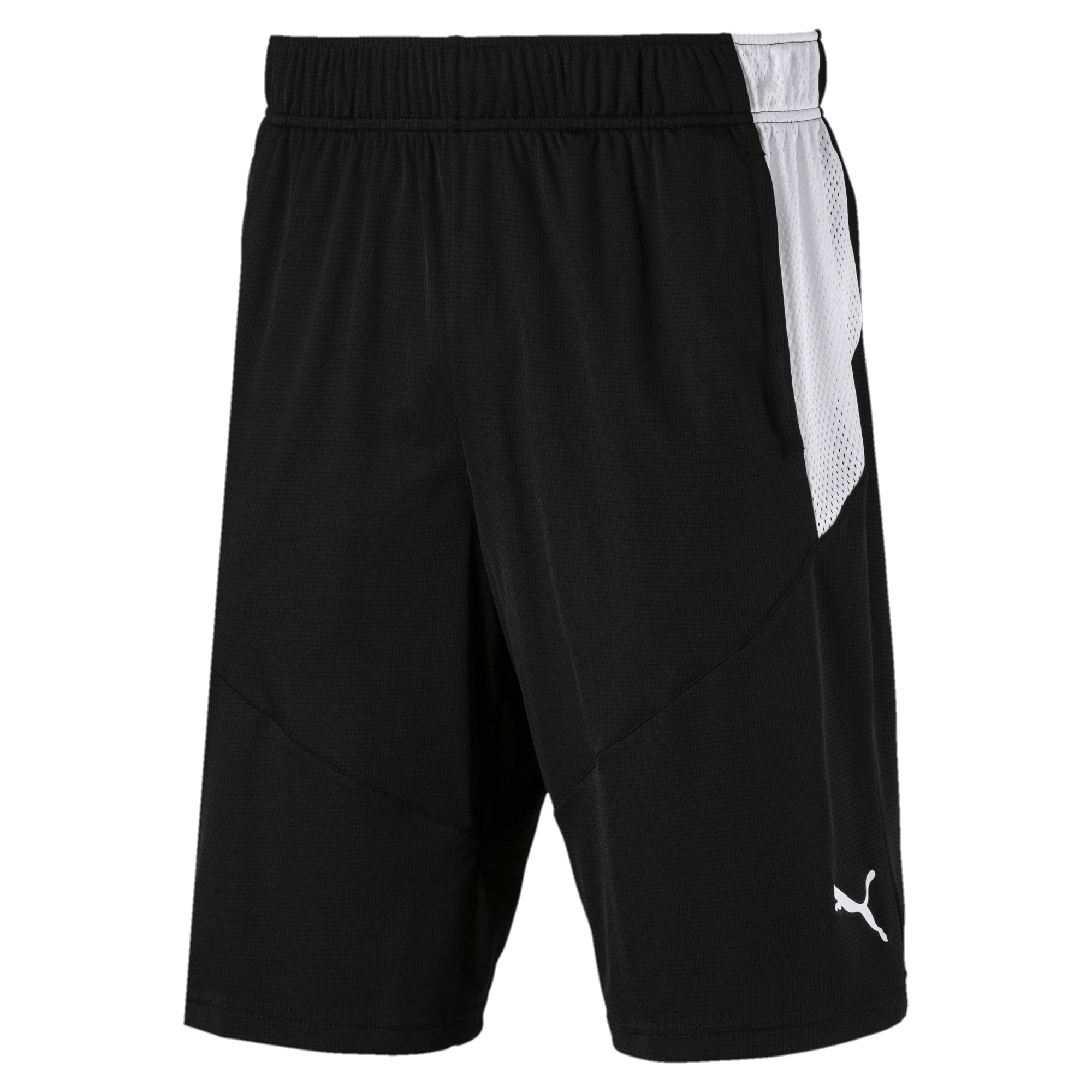 Image Puma Energy Knitted Men's Training Shorts #4