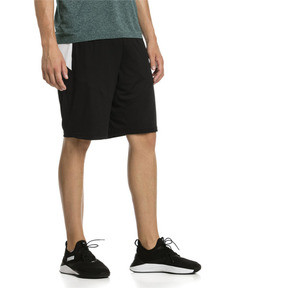 Thumbnail 1 van Gebreide Energy trainingsshort voor mannen, Puma Black-Puma White, medium