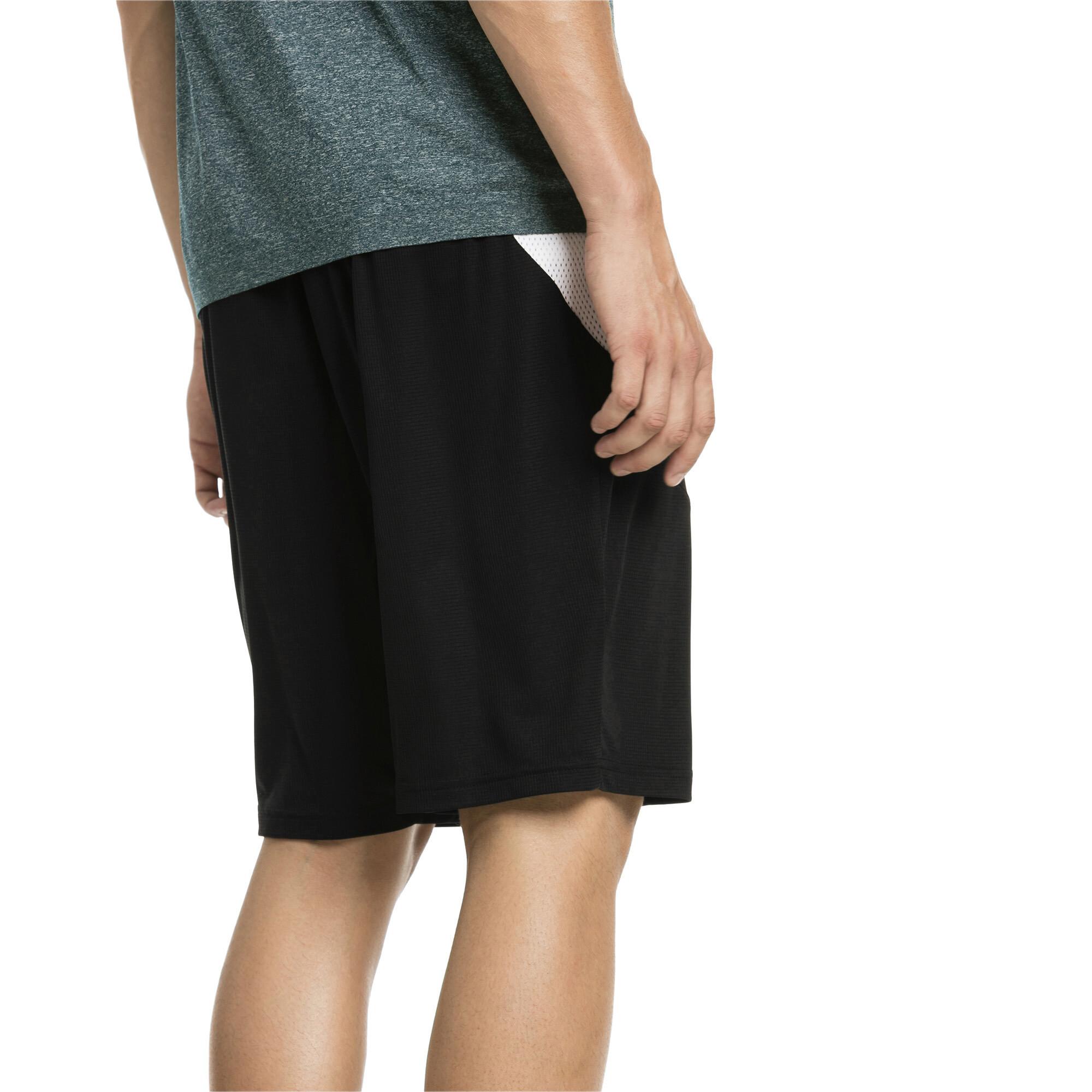 Image Puma Energy Knitted Men's Training Shorts #2