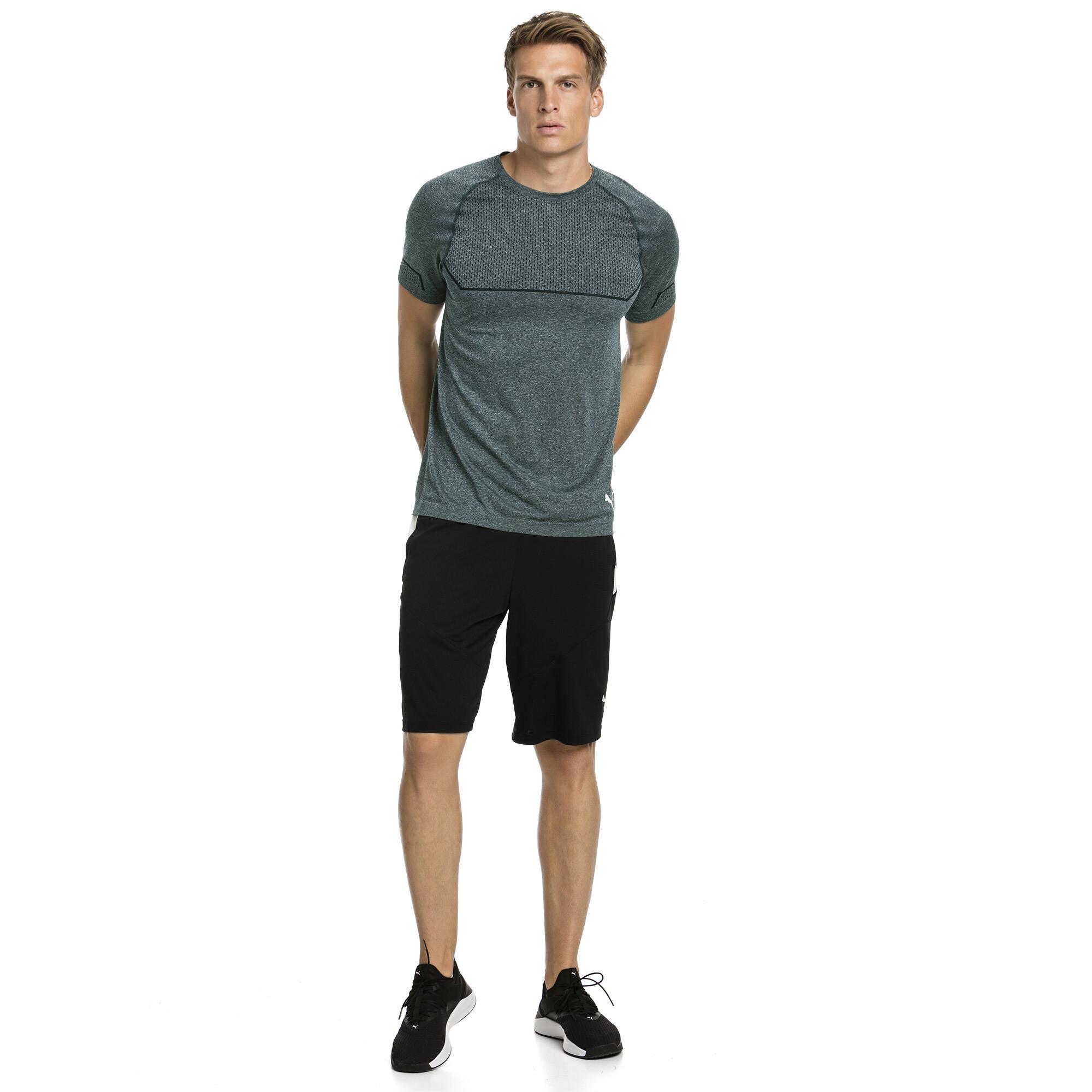 Image Puma Energy Knitted Men's Training Shorts #3