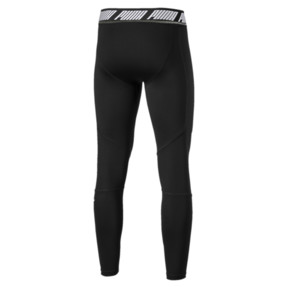 Thumbnail 6 of Energy Tech Men's Training Tights, Puma Black, medium