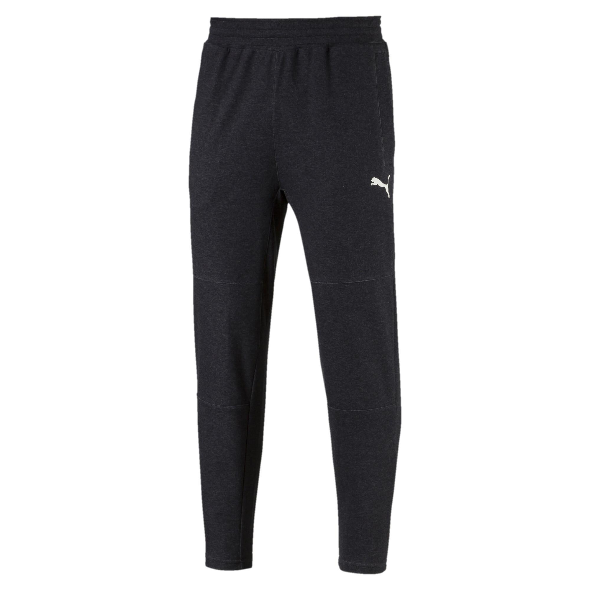 Image Puma Knitted Men's Training Pants #4