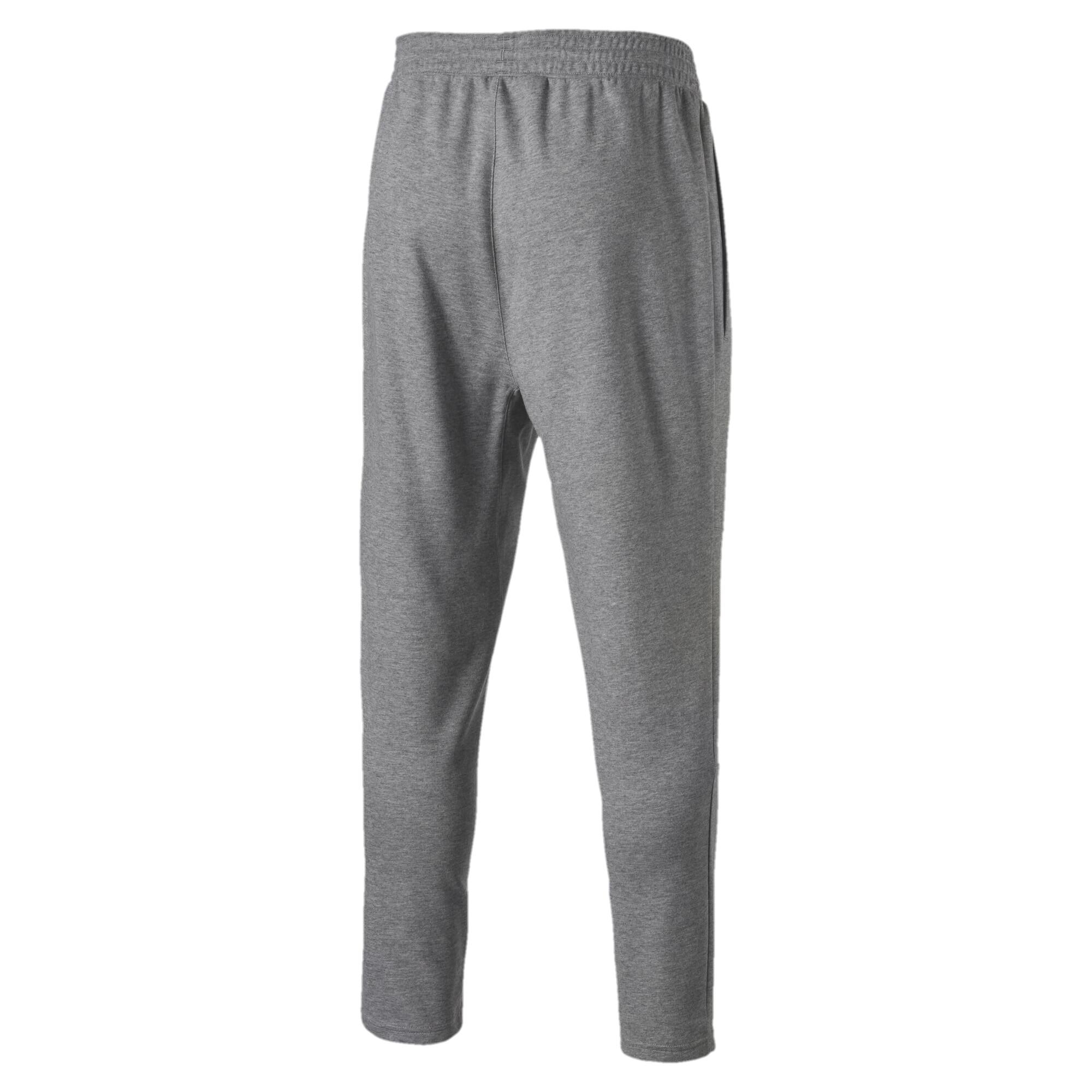 Image Puma Knitted Men's Training Pants #5