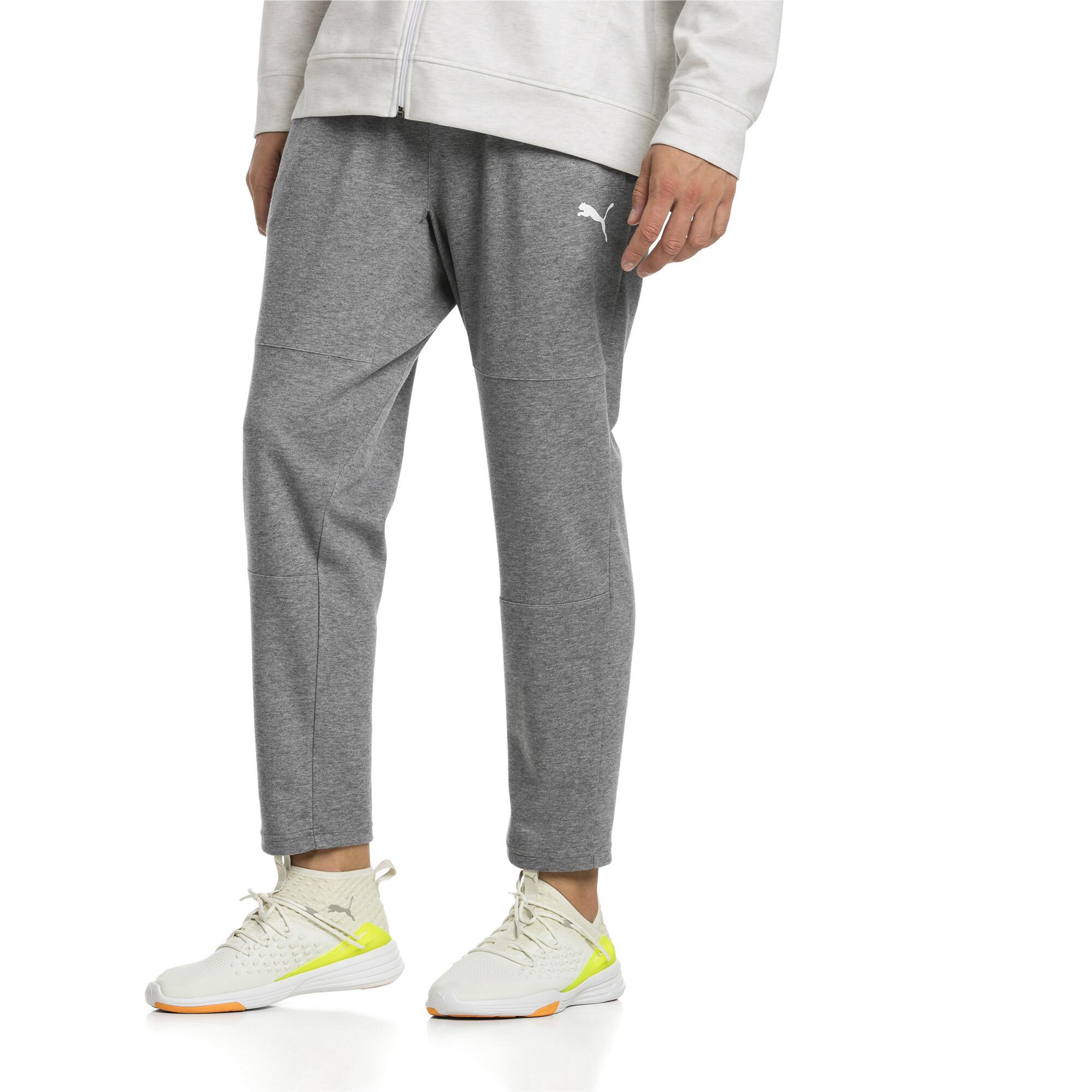 Image Puma Knitted Men's Training Pants #1