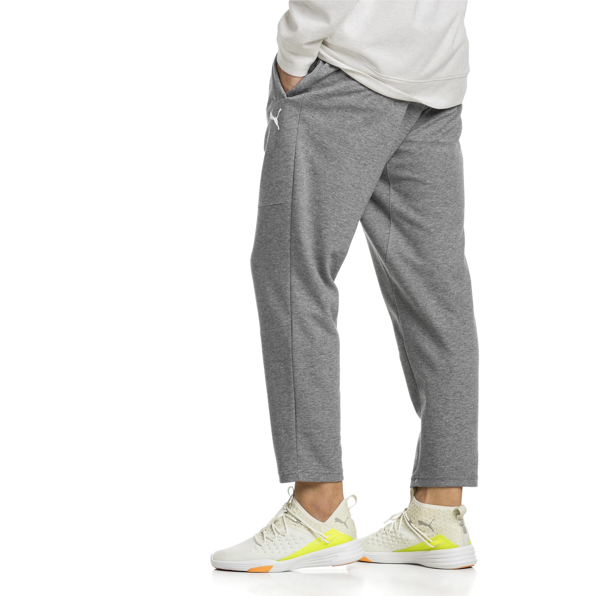 Image Puma Knitted Men's Training Pants #2