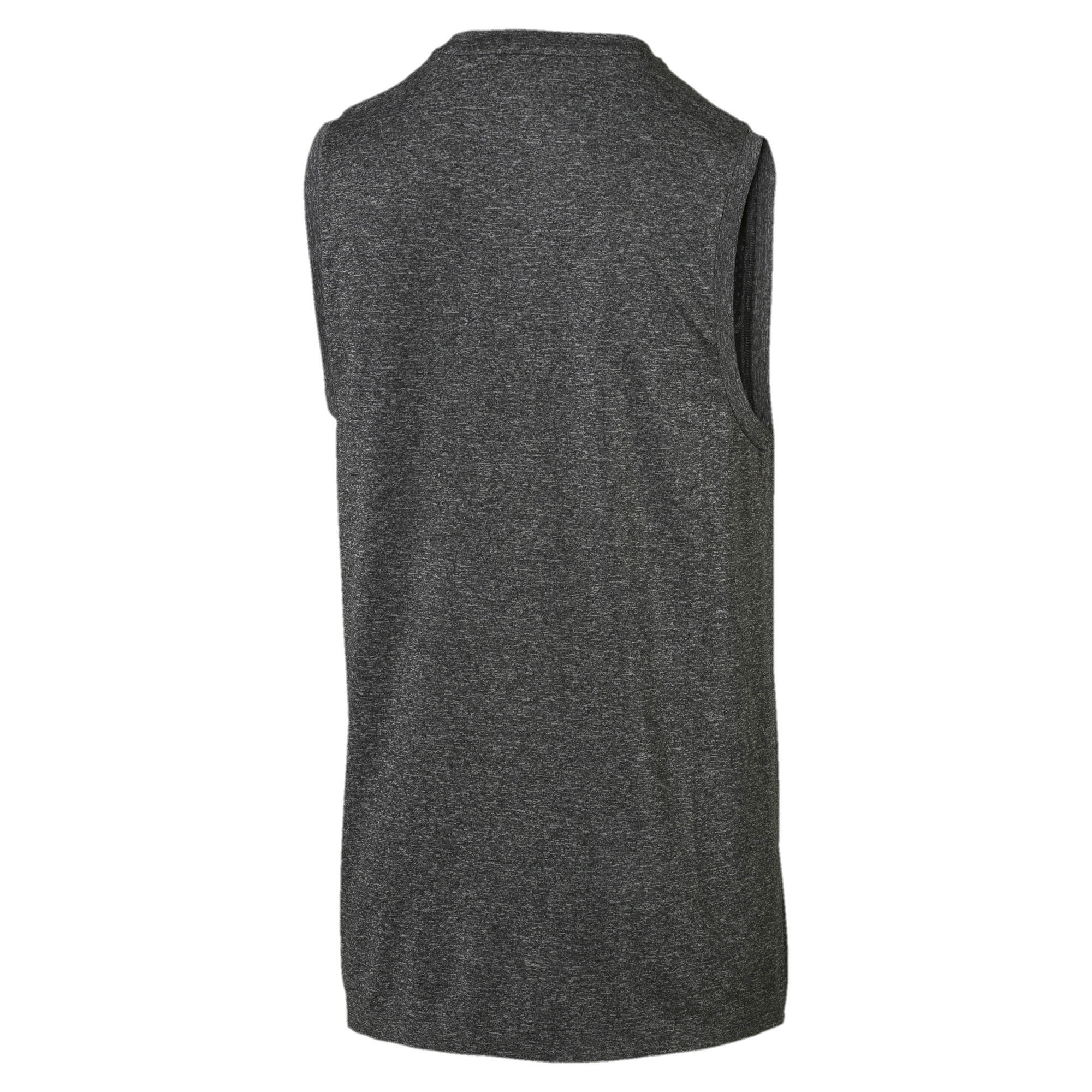 Image Puma Energy Seamless evoKNIT Sleeveless Men's Training Tee #3