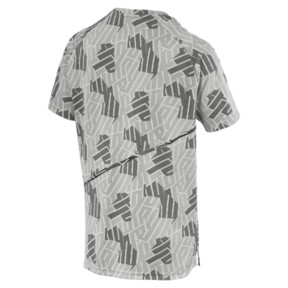 Thumbnail 6 of BND Tech SS Tee, quarry, medium
