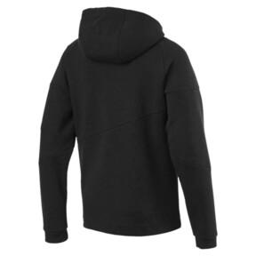 Thumbnail 6 of BND Tech Men's Second Layer Jacket, Puma Black Heather, medium