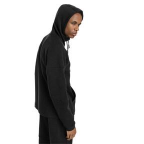 Thumbnail 2 of BND Tech Men's Second Layer Jacket, Puma Black Heather, medium