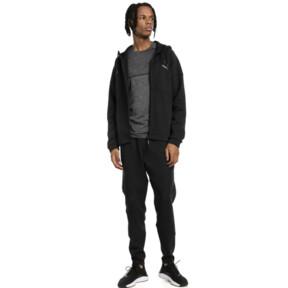 Thumbnail 3 of BND Tech Men's Second Layer Jacket, Puma Black Heather, medium
