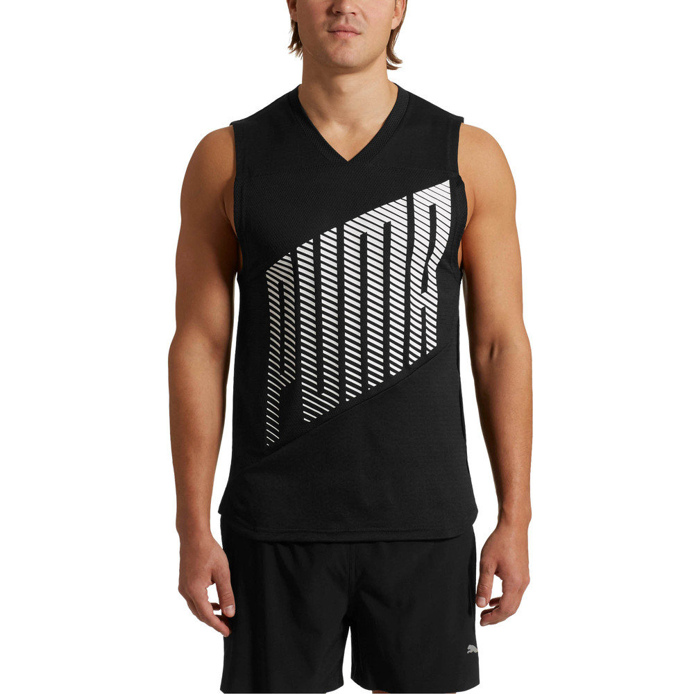 Image PUMA A.C.E. Sleeveless Men's Training Tee #2