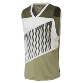 A.C.E. Men's Sleeveless Tee