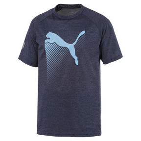The CAT Heather Men's Training Tee