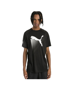 Image Puma The CAT Heather Men's Training Tee
