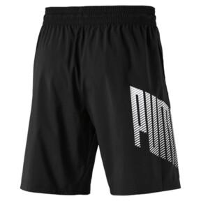 Thumbnail 5 of A.C.E. Men's Woven Shorts, Puma Black, medium