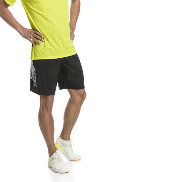 A.C.E. Men's Woven Shorts, Puma Black, large