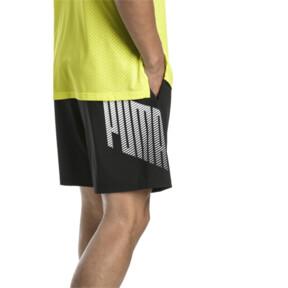 Thumbnail 2 of A.C.E. Men's Woven Shorts, Puma Black, medium
