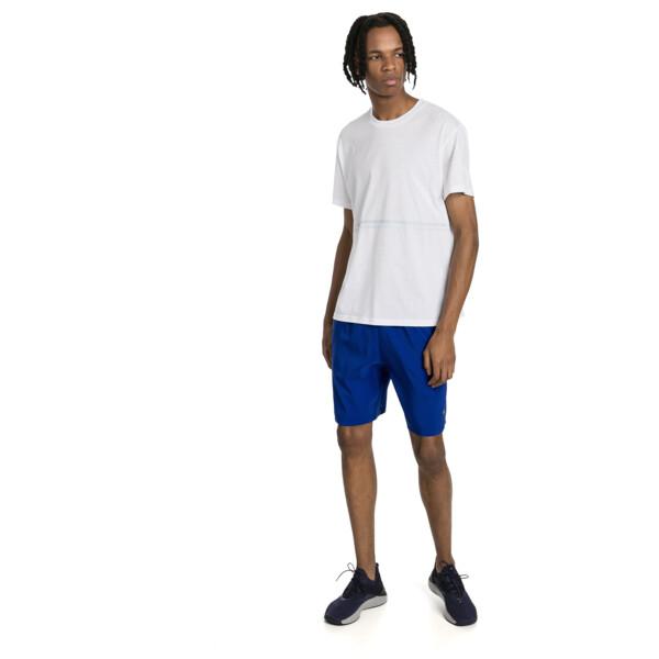 A.C.E. Men's Woven Shorts, Surf The Web, large