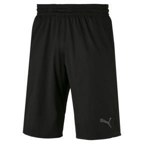 "Thumbnail 1 of A.C.E. Knit 11"" Short, Puma Black, medium"
