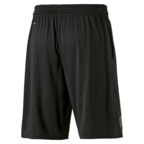 Thumbnail 5 of A.C.E. Herren Gestrickte Shorts, Puma Black, medium
