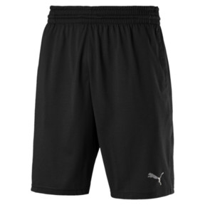 Thumbnail 4 of A.C.E. Herren Gestrickte Shorts, Puma Black, medium
