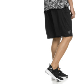 Thumbnail 2 of A.C.E. Herren Gestrickte Shorts, Puma Black, medium