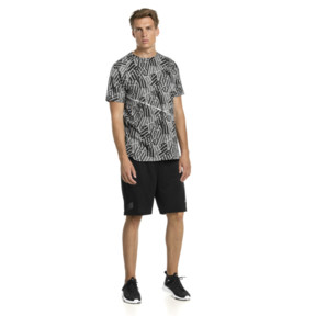 Thumbnail 3 of A.C.E. Herren Gestrickte Shorts, Puma Black, medium