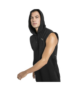 Image Puma BND Sleeveless Men's Training Hoodie