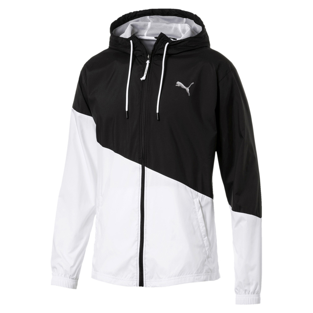 Image PUMA A.C.E. Men's Windbreaker #1