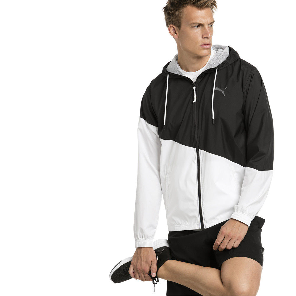 Image PUMA A.C.E. Men's Windbreaker #2