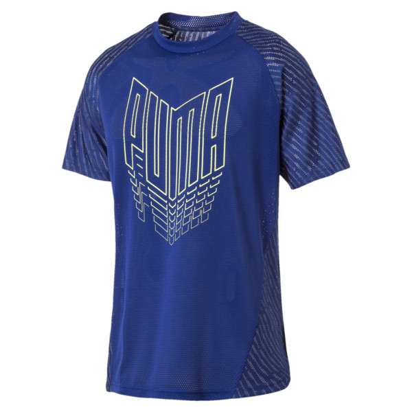 VENT Herren Trainingsshirt, Surf The Web, large