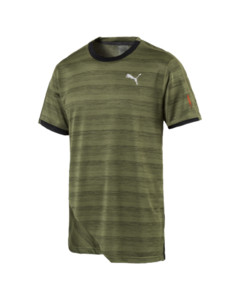 Image Puma PACE Breeze Short Sleeve Men's Running Tee