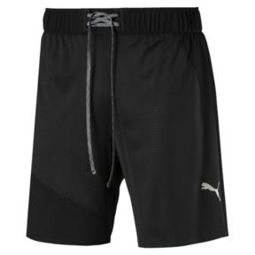 Thumbnail 4 of PACE Breeze Men's Running Shorts, Puma Black, medium