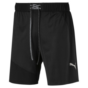 Thumbnail 4 of PACE Breeze Men's Shorts, Puma Black, medium