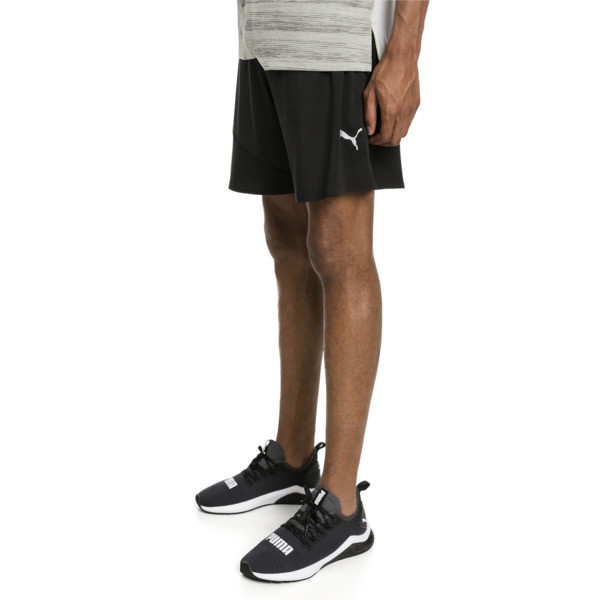 PACE Breeze Men's Shorts, Puma Black, large