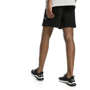 Thumbnail 2 of PACE Breeze Men's Running Shorts, Puma Black, medium